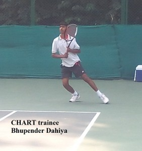 Bhupender Dahiya